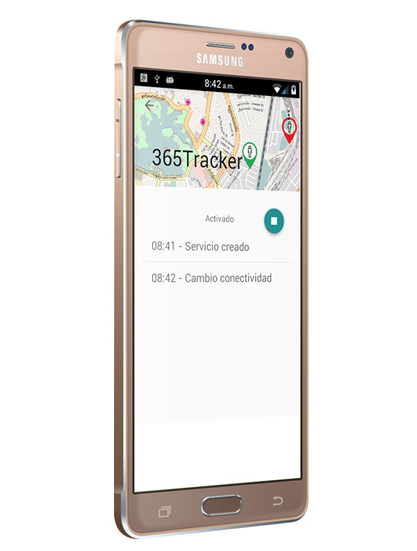 http://365monitoreo.com/App de rastreo y seguridad personal 365Tracker
